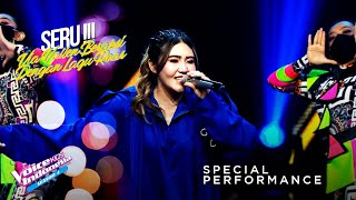 Download lagu Via Vallen - Roar | Special Performance | The Voice Kids Indonesia Season 4 GTV 2021