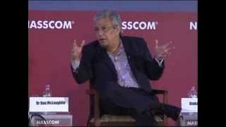 NASSCOM BPO Summit 2012: Ear to the Ground: The Health of Global Economy & Impact on India