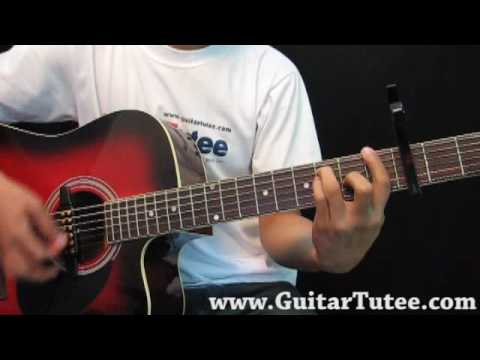 Dido - Life For Rent, by www.GuitarTutee.com