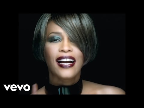 Whitney Houston - It's Not Right But It's Okay (Official Mus