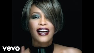Whitney Houston - It's Not Right But It's Okay (Official Music Video) thumbnail