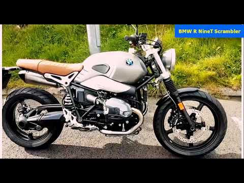 bmw r nine t scrambler walkaround and review 2017 youtube. Black Bedroom Furniture Sets. Home Design Ideas