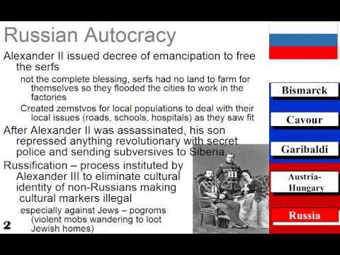 10 D4 Russian Autocracy