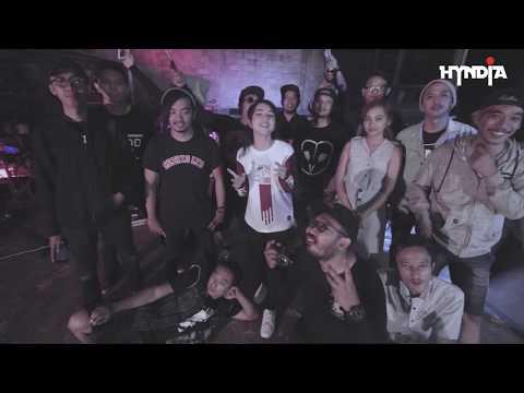 Behind The Scene SETENGAH GILA Music Video