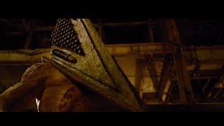 "Video ""Silent Hill Revelation""  Pyramid Head Final fight Scene download MP3, 3GP, MP4, WEBM, AVI, FLV November 2019"