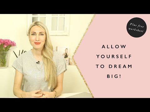 give-yourself-permission-to-dream-big-+-checklist-//-lessons-from-she-means-business