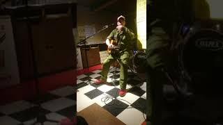 2018/3/20(火)―稚内にある喫茶くるみにて開催された花男さんの【ドッコ...