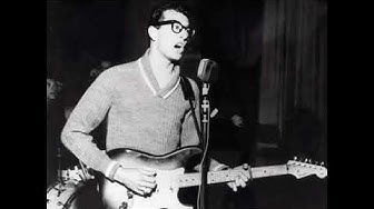 MDR 03.02.1959:  Buddy Holly stirbt