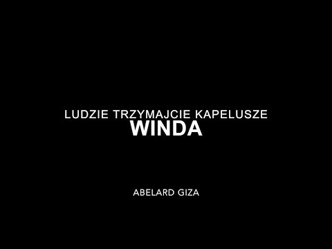 WINDA - Abelard Giza