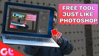Top 7 Most Amazing Websites (2019) Ft. Free PHOTOSHOP LIKE Online Tool