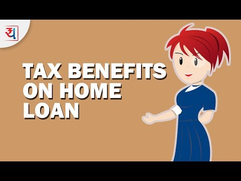 Understanding Tax Benefits of Home Loan - Section 80C, 24, 80EE | Updated with Budget 2018 Changes