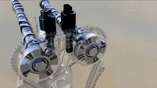 Mazda asegura haber creado «el motor de gasolina del futuro»