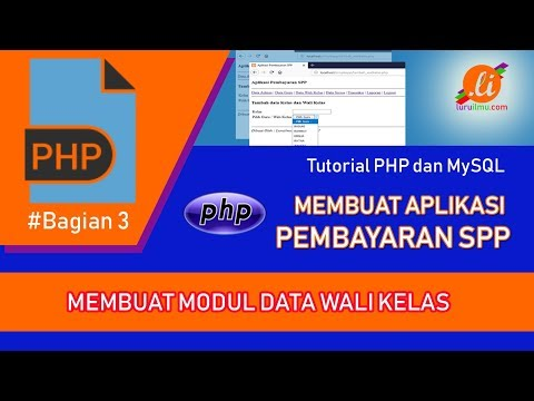 php-dan-mysql---membuat-aplikasi-pembayaran-spp-(bagian-3)