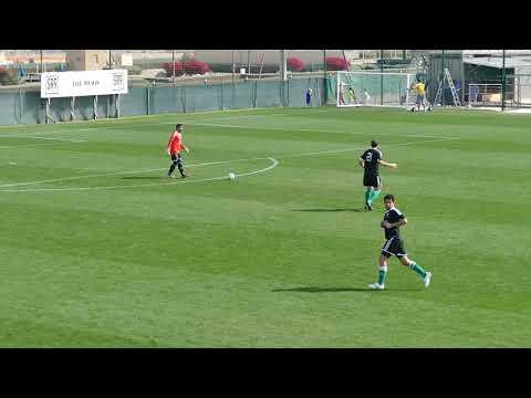 Dubai Amateur Football League Partner Presentation