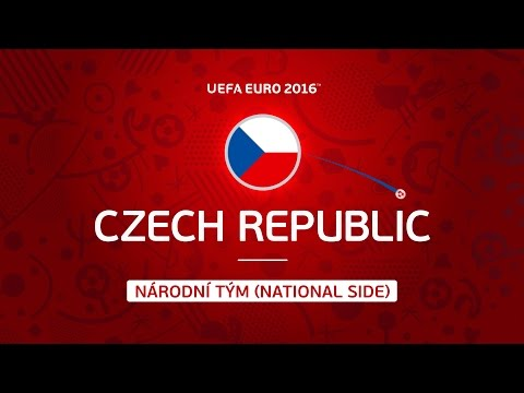 Czech Republic at UEFA EURO 2016 in 30 seconds