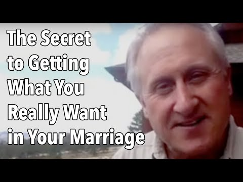 Want a Better Marriage and Life?  Take this Tip from a Race Car Driver.