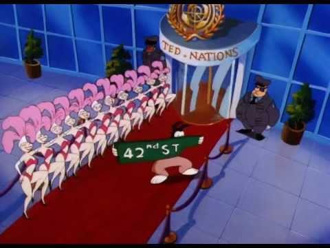 Озорные анимашки - ООН и Я / U.N. Me
