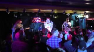 KRNDSHS - На взлет! (Live, 24.05.2015, Minsk)