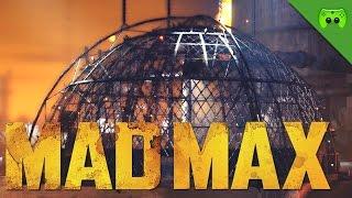 MAD MAX # 33 - 2 Mann gehen rein, 1 Mann geht raus «» Let