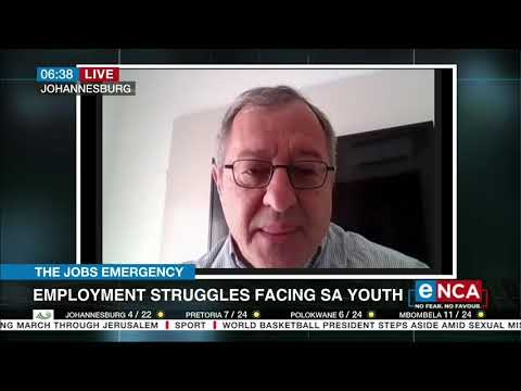 Discussion   Solutions to youth unemployment