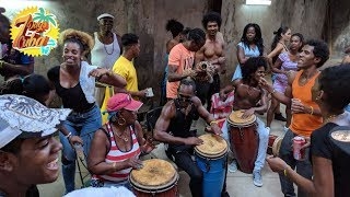 7 Days In Cuba - Meet the people and the culture.