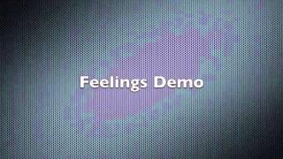 Feelings (Demo) (Prod. by TheTrackAddictz
