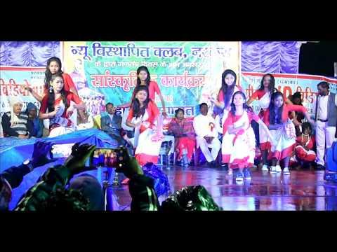 MORE BOTOL PAURA    Sarna Dance Group ((5Min 12Sec))    Best Audio Quality    1080p   