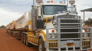 Download Outback Trucking Australia Mp3 and Videos