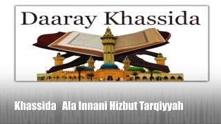 Khassida Ala Innani Hizbut Tarqiyyah