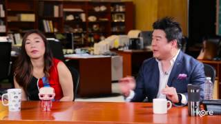 The Kore: Comedians discuss the Asian American stance in Hollywood