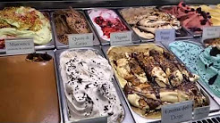 Gelatoteca Suso, Best Gelato Ice Cream in Venice Italy? (just for fun - trailer style)