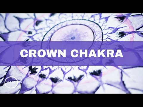 432 Hz - Crown Chakra Meditation - Consciousness Expansion - Binaural Beats