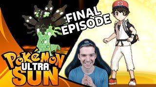THE FINAL EPISODE! ZYGARDE AND SHINY CHARM! Pokemon Ultra Sun Let's Play Walkthrough Episode 65