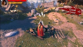 TOP 5 BEST RPG GAMES FOR ANDROID/IOS 2018