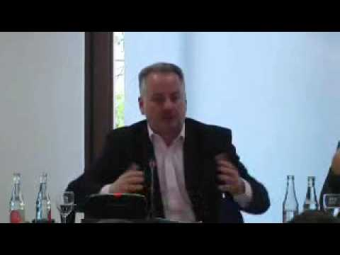 President Emil Constantinescu European Identity in the Global Context (Panel Discussion)