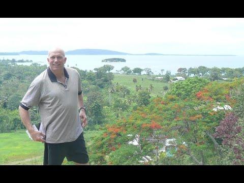 Port Vila, Vanuatu Islands - Journey with Jamie Logan