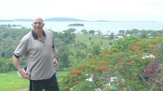 Vanuatu, Port Vila: Journey with Jamie Logan - Cruise Director at Regent Seven Seas Cruises