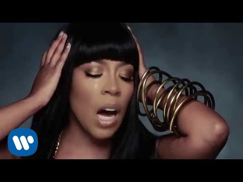 K. Michelle - Maybe I Should Call...