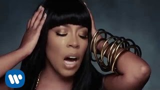 Repeat youtube video K. Michelle - Maybe I Should Call (Official Music Video)