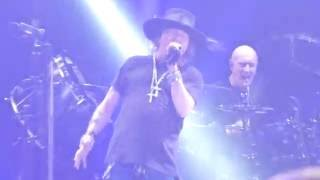 AC/DC feat Axl Rose - Hell