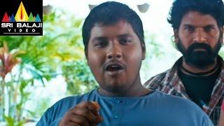 Swamy Ra Ra Movie Ravi Babu Comedy Scene in Swati House | Nikhil, Swathi | Sri Balaji Video