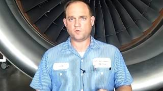 Aircraft Maintenance Lead Technician, Career Video from drkit.org