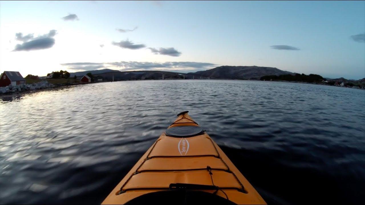 Жизнь и работа в Норвегии. Получение визы в Норвегию. Каякинг. Отдых в Норвегии.