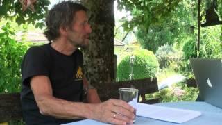 """MAKING OF """"Hans Söllner -Freiheit muss weh tun"""" TEIL DREI"""