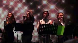 Фрагменты концерта 22 февраля 2020 Москва Известия Холл