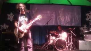 "The Muggs - ""I Take What I Want""+1 - Campus Martius Park - Detroit, MI - Nov 28, 2015"