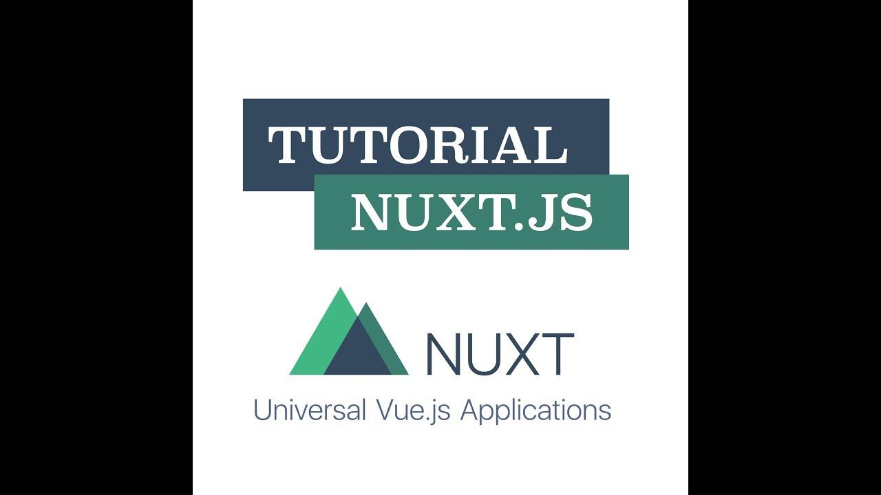 0 kenalan nuxtjs dan install