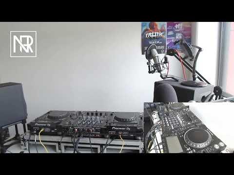 NOIZE RADIO - Bert with a bit of tech house