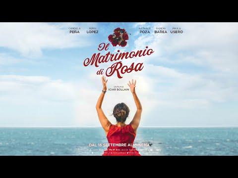 Il matrimonio di Rosa   Trailer ufficiale   dal 16 settembre al cinema
