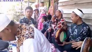 """Download Video MADIHIN PENGANTIN 1""""Oleh AL-MANAR GROUP DANAU PANGGANG MP3 3GP MP4"""